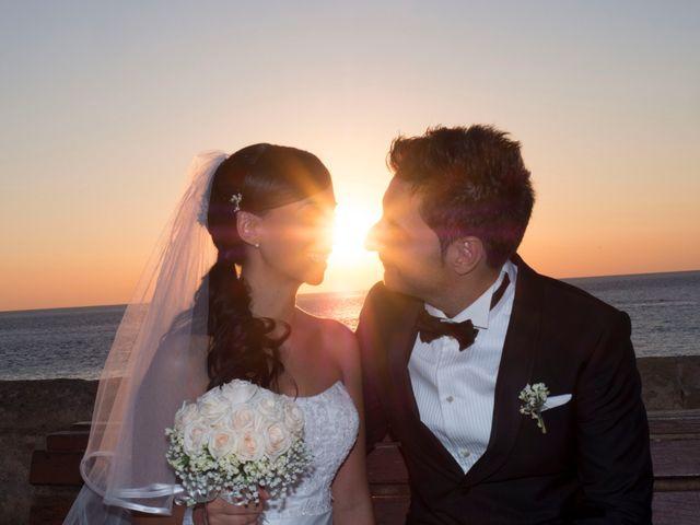 Il matrimonio di Michele e Sara a Gallipoli, Lecce 51