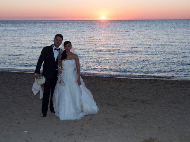 Il matrimonio di Michele e Sara a Gallipoli, Lecce 53