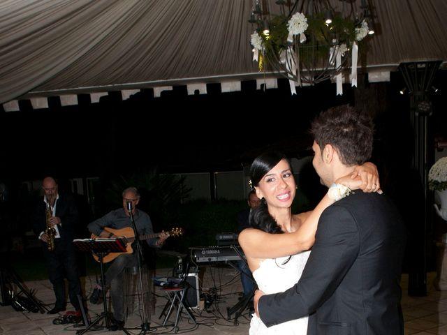 Il matrimonio di Michele e Sara a Gallipoli, Lecce 58
