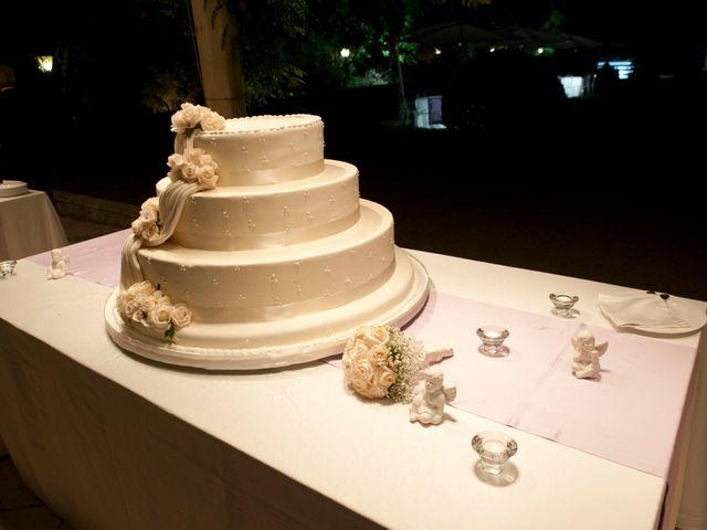 Il matrimonio di Michele e Sara a Gallipoli, Lecce 63