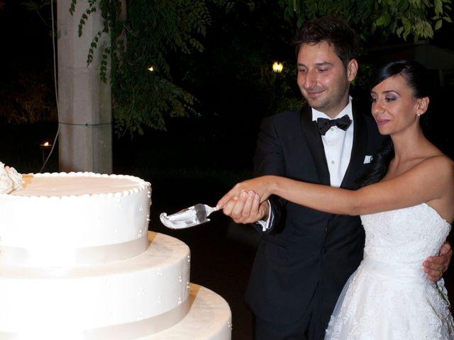 Il matrimonio di Michele e Sara a Gallipoli, Lecce 64