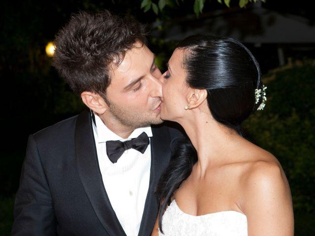 Il matrimonio di Michele e Sara a Gallipoli, Lecce 66