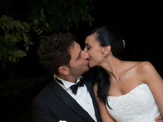 Il matrimonio di Michele e Sara a Gallipoli, Lecce 67