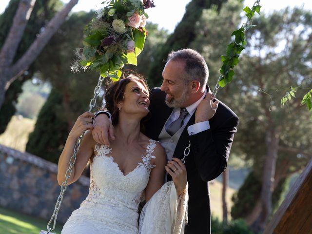Le nozze di Lucilla e Emilio