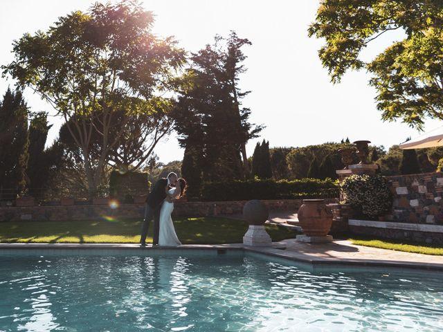 Il matrimonio di Emilio e Lucilla a Nepi, Viterbo 14