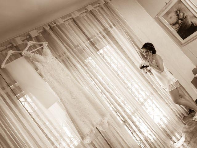 Il matrimonio di Emilio e Lucilla a Nepi, Viterbo 33
