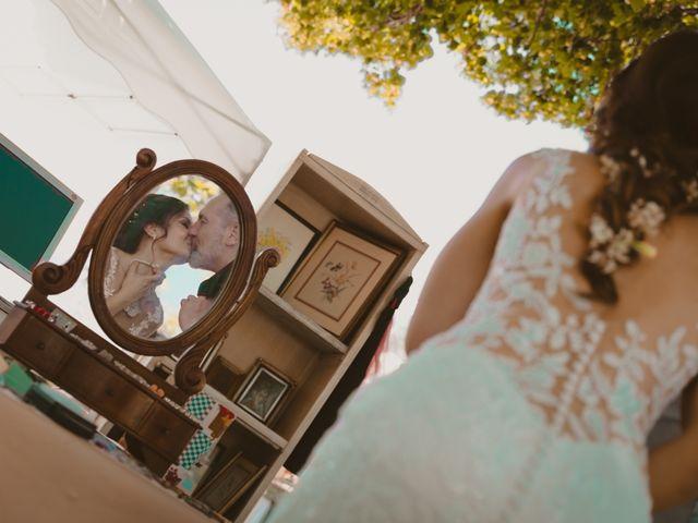 Il matrimonio di Emilio e Lucilla a Nepi, Viterbo 52