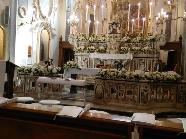Il matrimonio di Mario e Flavia a Cava de' Tirreni, Salerno 2