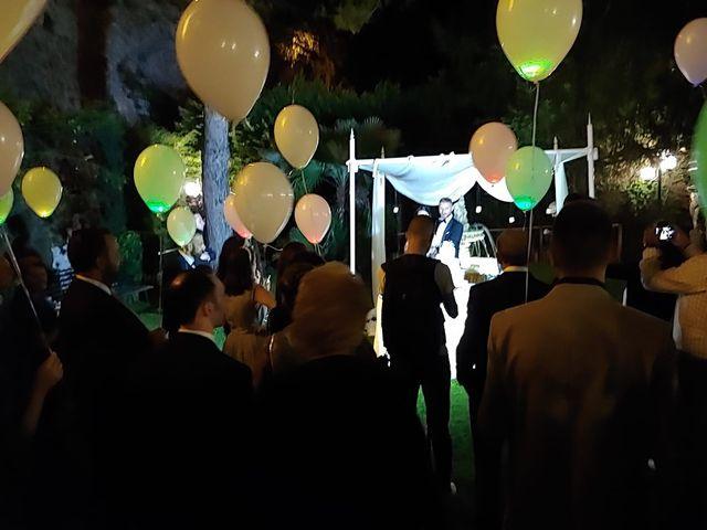 Il matrimonio di Mario e Flavia a Cava de' Tirreni, Salerno 6