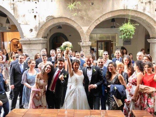 Il matrimonio di Mario e Flavia a Cava de' Tirreni, Salerno 1
