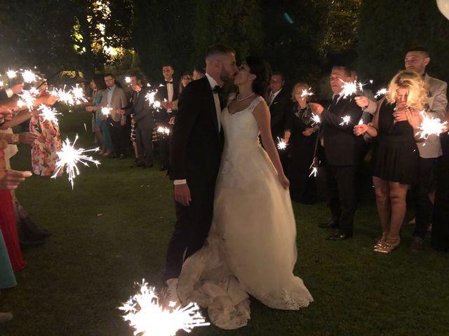Il matrimonio di Mario e Flavia a Cava de' Tirreni, Salerno 11