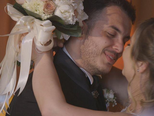 Il matrimonio di Michelangelo e Serena a Quarrata, Pistoia 22