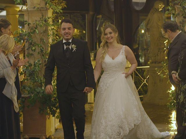 Il matrimonio di Michelangelo e Serena a Quarrata, Pistoia 27