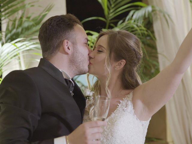 Il matrimonio di Michelangelo e Serena a Quarrata, Pistoia 29