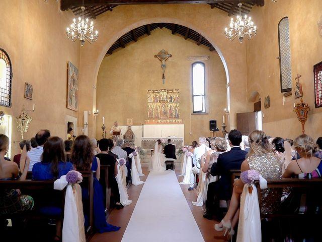 Il matrimonio di Andrea e Michela a Fermo, Fermo 11