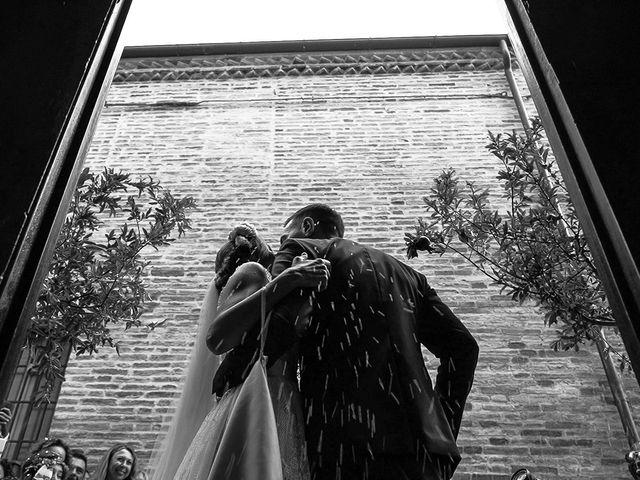 Il matrimonio di Andrea e Michela a Fermo, Fermo 12