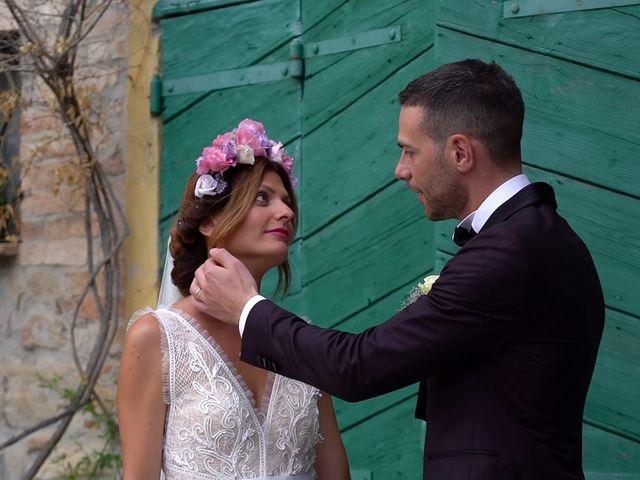 Il matrimonio di Andrea e Michela a Fermo, Fermo 18