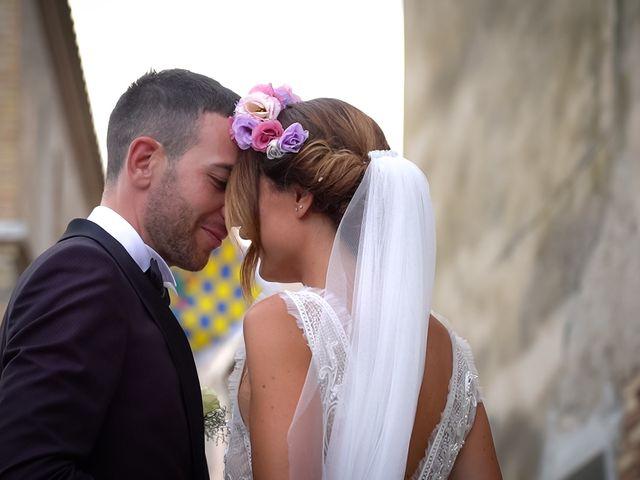 Il matrimonio di Andrea e Michela a Fermo, Fermo 19