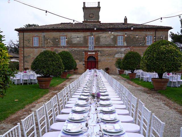 Il matrimonio di Andrea e Michela a Fermo, Fermo 21