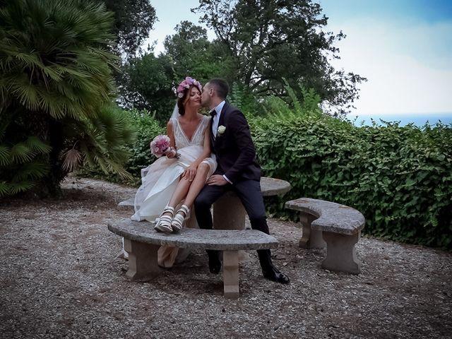 Il matrimonio di Andrea e Michela a Fermo, Fermo 20