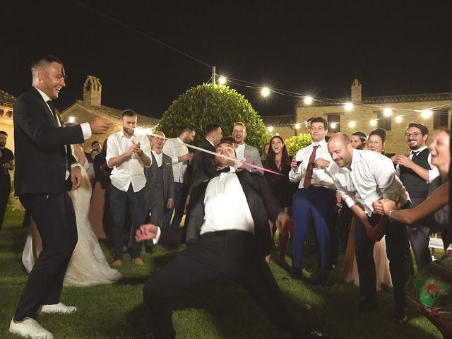 Il matrimonio di Andrea e Michela a Fermo, Fermo 29