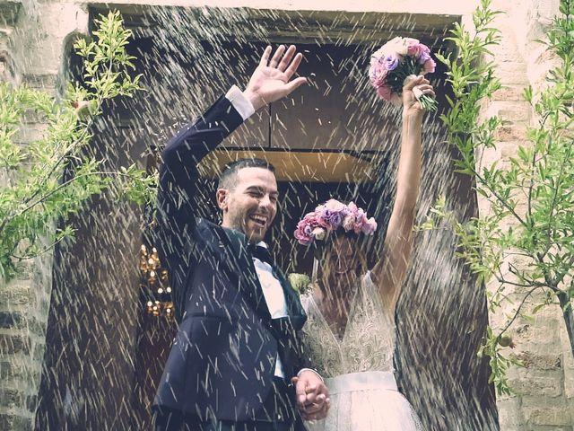 Il matrimonio di Andrea e Michela a Fermo, Fermo 13