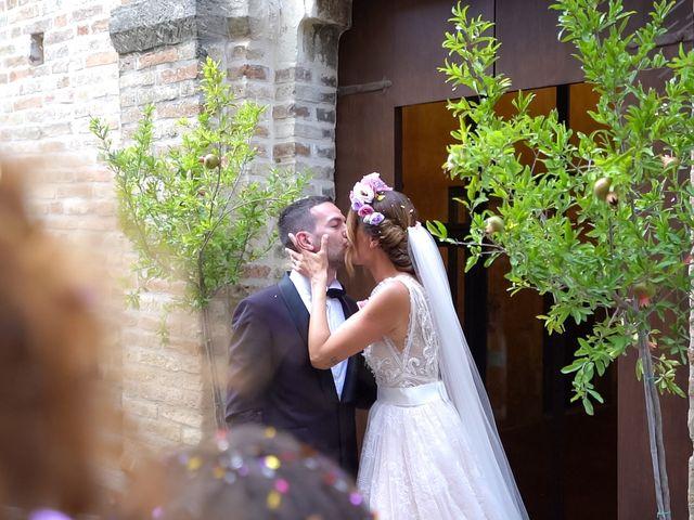 Il matrimonio di Andrea e Michela a Fermo, Fermo 14