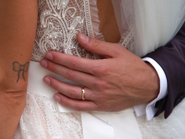 Il matrimonio di Andrea e Michela a Fermo, Fermo 16