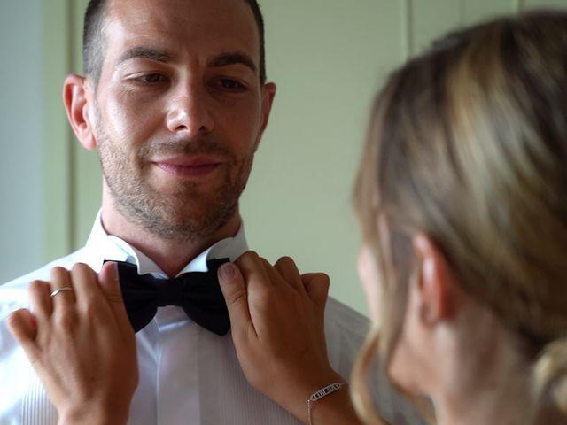 Il matrimonio di Andrea e Michela a Fermo, Fermo 7