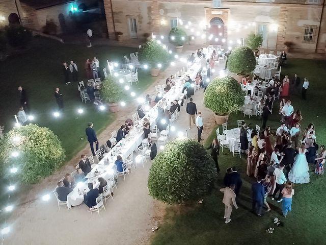 Il matrimonio di Andrea e Michela a Fermo, Fermo 28