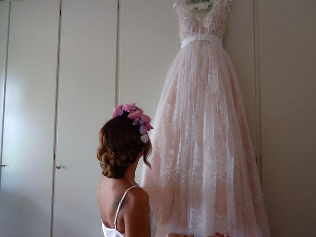 Il matrimonio di Andrea e Michela a Fermo, Fermo 2