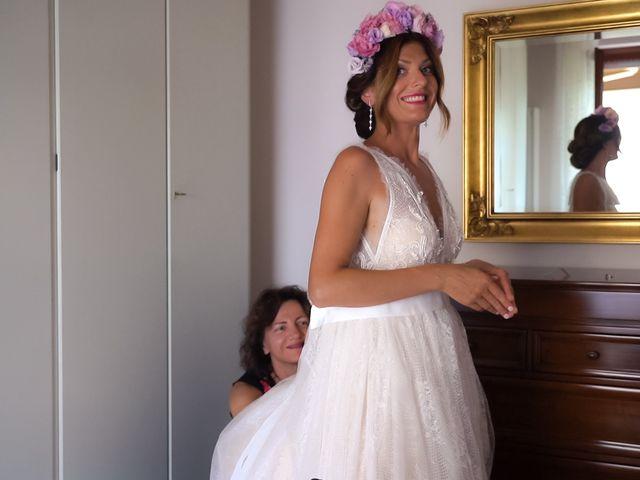 Il matrimonio di Andrea e Michela a Fermo, Fermo 4