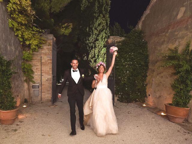 Il matrimonio di Andrea e Michela a Fermo, Fermo 26