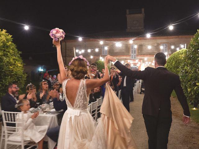 Il matrimonio di Andrea e Michela a Fermo, Fermo 30