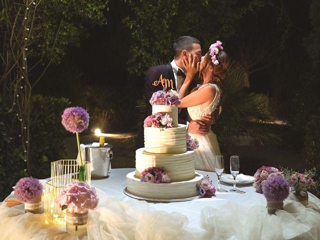 Il matrimonio di Andrea e Michela a Fermo, Fermo 31
