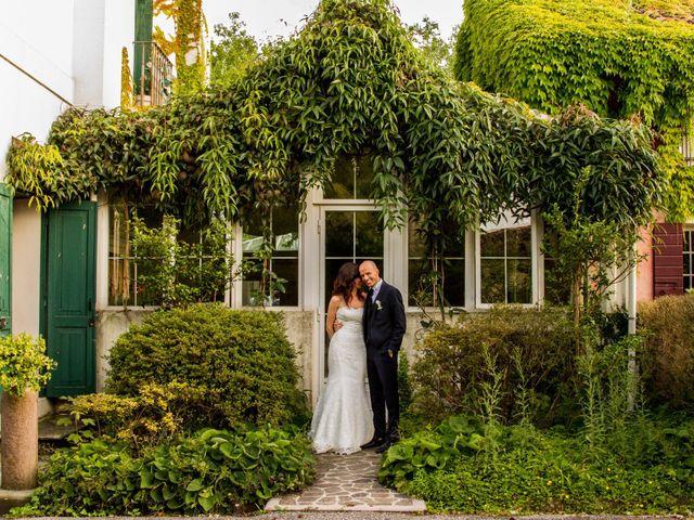 Le nozze di Verena e Nicolò