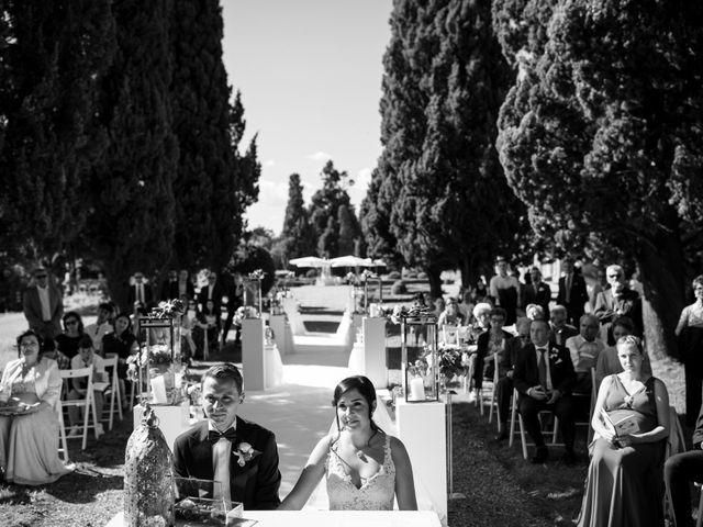 Il matrimonio di Andrea e Flavia a Merate, Lecco 9
