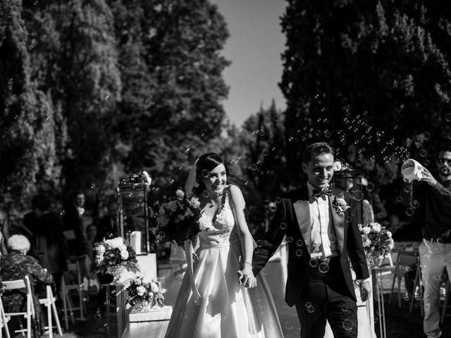 Il matrimonio di Andrea e Flavia a Merate, Lecco 10