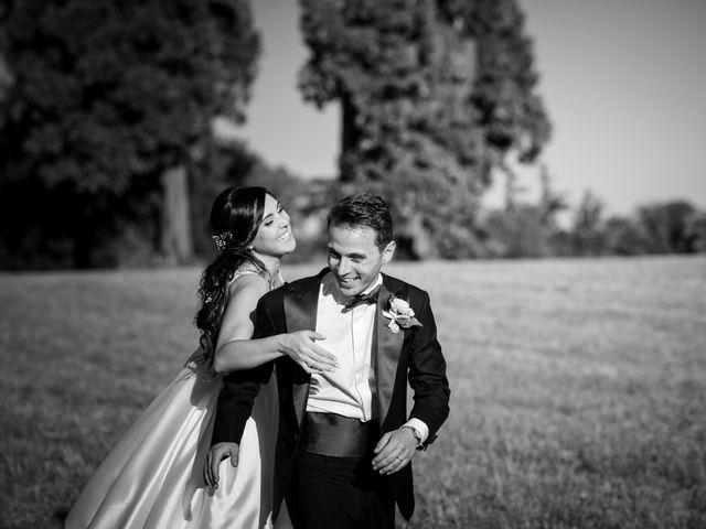 Il matrimonio di Andrea e Flavia a Merate, Lecco 14