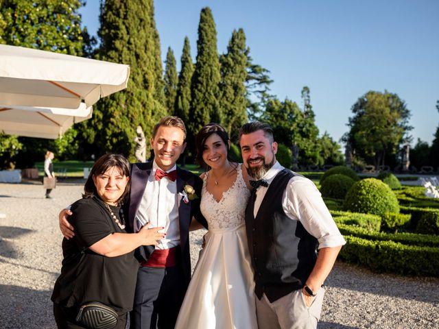 Il matrimonio di Andrea e Flavia a Merate, Lecco 16