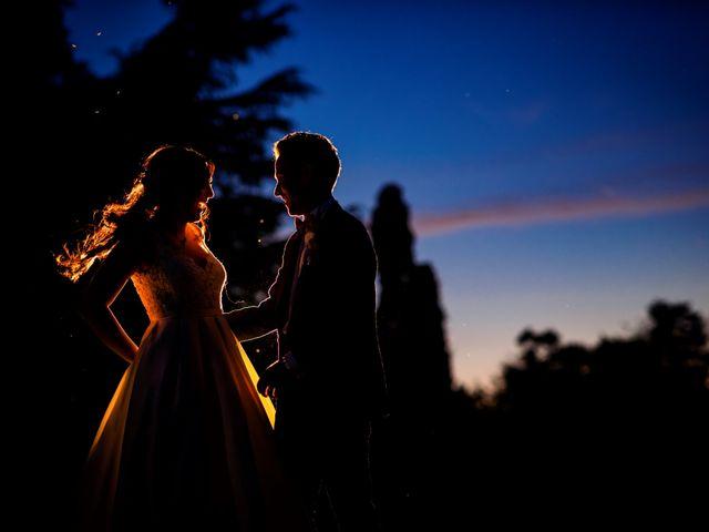 Le nozze di Flavia e Andrea
