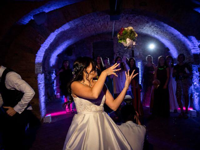 Il matrimonio di Andrea e Flavia a Merate, Lecco 20