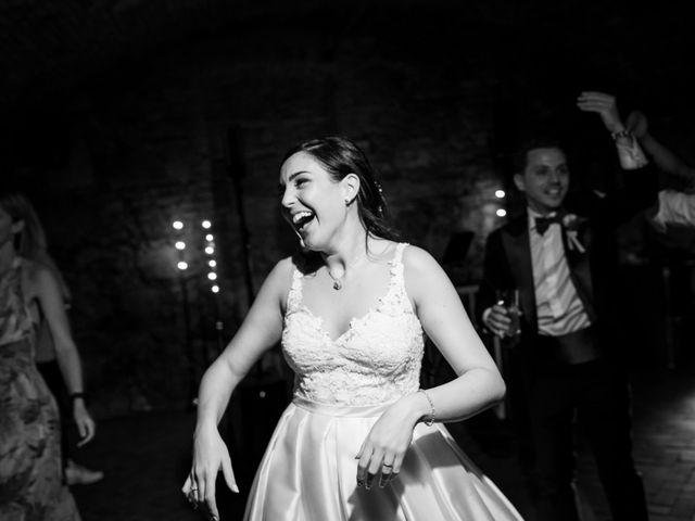 Il matrimonio di Andrea e Flavia a Merate, Lecco 21
