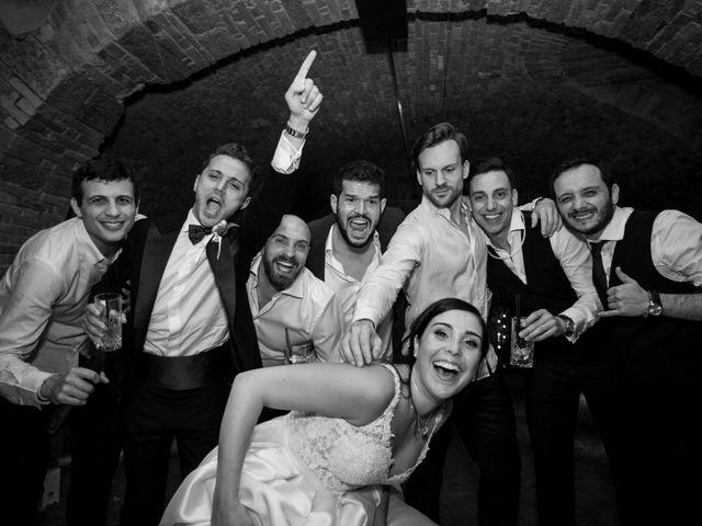 Il matrimonio di Andrea e Flavia a Merate, Lecco 22