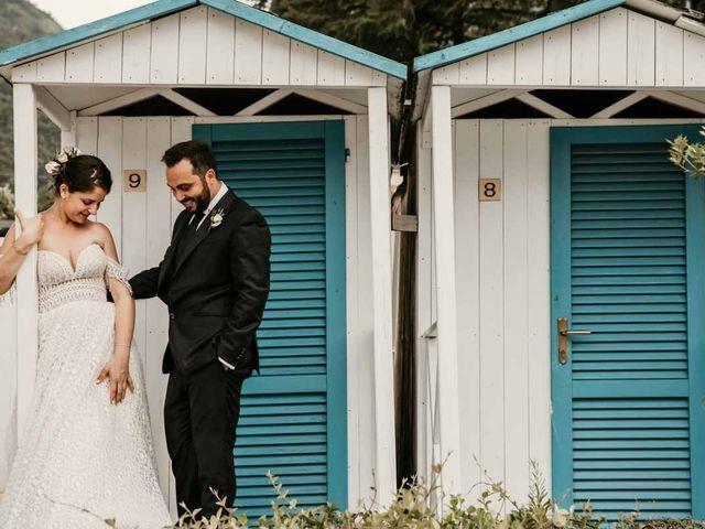 Le nozze di Ada e Giuseppe