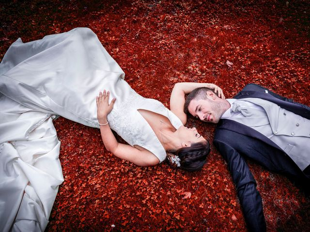 Le nozze di Delia e Jacopo