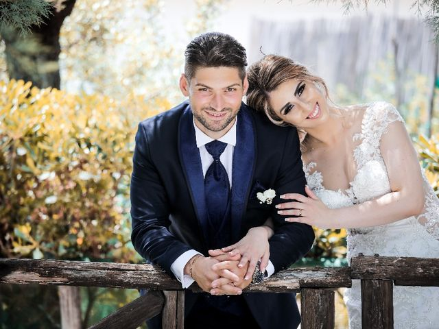 Le nozze di Maddalena  e Luigi