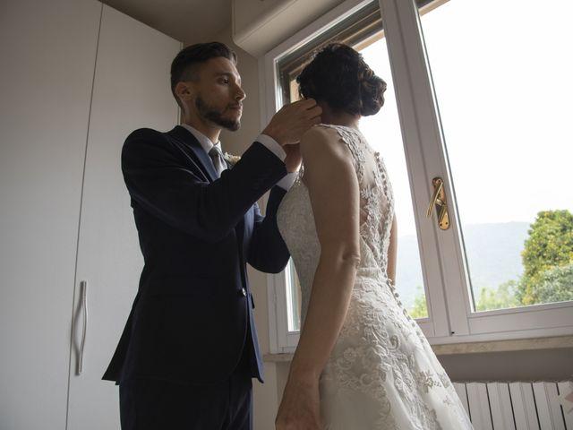 Il matrimonio di Francesco e Rosa a Travagliato, Brescia 4