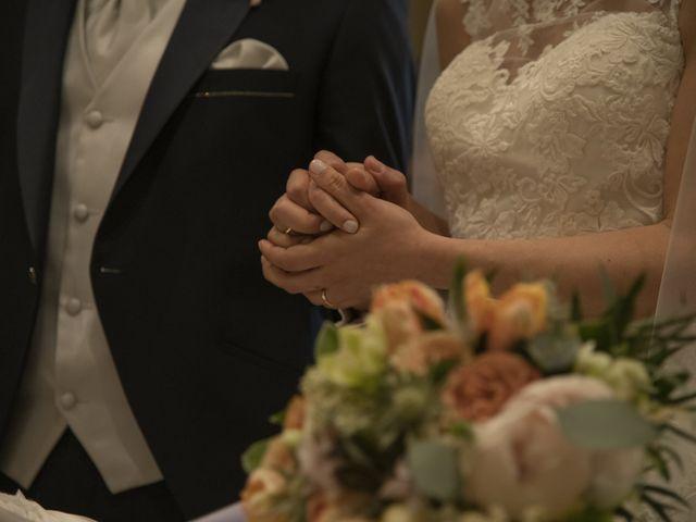 Il matrimonio di Francesco e Rosa a Travagliato, Brescia 7