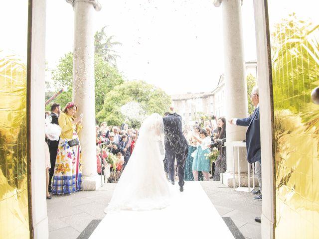 Il matrimonio di Francesco e Rosa a Travagliato, Brescia 9